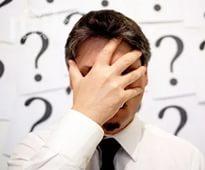 Ошибки, которые совершают начинающие бизнесмены