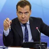 Приказ Медведева позволит открыть спецпредставительство РФ в ОАЭ