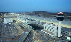 Приватизация аэропортов Греции
