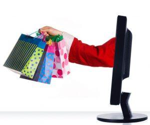 Торговля через интернет – выгодно и надежно