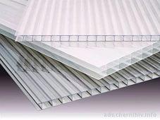Производство поликарбоната для теплиц