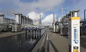 Еврокомиссия может обсудить реализацию проекта «Северный поток – 2»