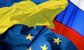 Украина хочет заключить трехсторонний договор на поставку российского газа