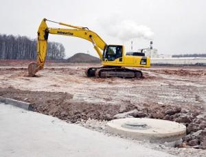 Особая экономическая зона будет открыта в Ступино в Подмосковье