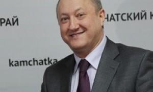 Врио губернатора Камчатки сообщил о перспективах ТОР «Камчатка»