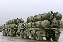 Россия поставит ЗРК С-300 Ирану