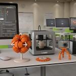 Возможности использования 3Д принтера для малого бизнеса