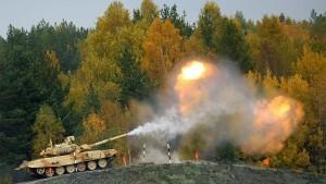 Выставка Russia Arms Expo – 2015 привлекла огромный интерес