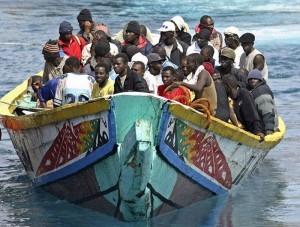 Беженцы усиливают проблемы Евросоюза