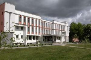 Колледж бизнеса и права в Бресте