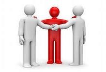 Бизнес по оказанию посреднических услуг