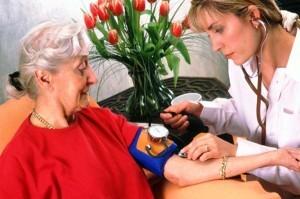 Уход за пожилыми людьми может стать прибыльным бизнесом