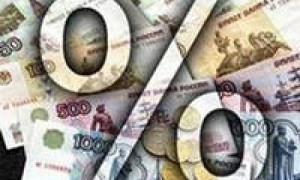 ЦБ РФ прогноз инфляции на 2015 год составляет около 13%