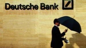 Deutsche Bank сообщил о предстоящих сокращениях штата работников в России