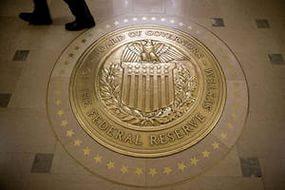 ФРС оставила ключевую ставку на прежнем уровне