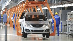 Автопром получит господдержку на 4 млрд руб.