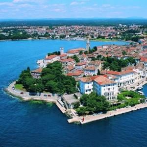 Хорватия стремится привлечь российских туристов