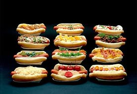 Изготовление сендвичей и хот-догов по франшизе