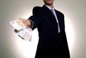 Как найти того, у кого можно одолжить деньги