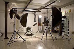 Как открыть свою фотостудию?