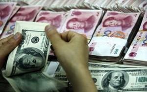 Китай активно распродает государственный долг США