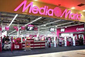 Супермаркет Медиа Маркет