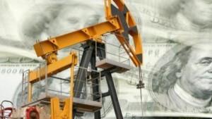 Министерство энергетики надеется на увеличение стоимости нефти до 80 долларов за баррель