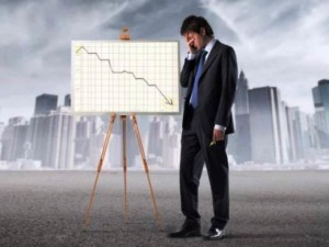 Негативные тенденции на рынке нефти