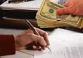 Что долго быть указано в расписке о предоставлении долга