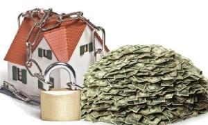 Долги под залог недвижимость: в чем опасность?