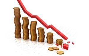 Российские банки сообщают о снижении чистой прибыли