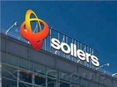 Огромные перспективы Ford Sollers в России