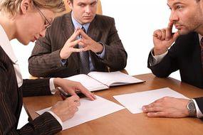 Порядок принятия решения о заявках