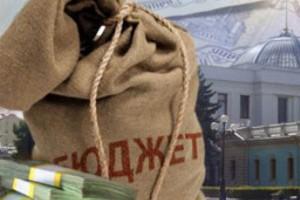 Проблемы госбюджета России