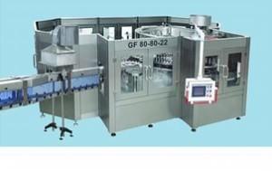 Первоначальные расходы на покупку оборудования для изготовления минеральной воды