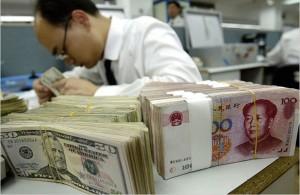 Как рассчитывается ВВП Китая