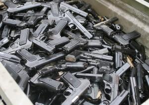 Законопроект о расширении полномочий поставщиков оружия на экспорт