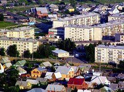 На развитие моногородов в Иркутской области будет выделено 10 млрд руб.
