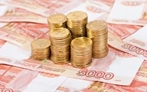 Регионы РФ накапливают долги