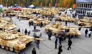 Медведев сообщил о намерении наращивать поставки оружия