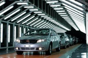 Иностранные компании рассматривают возможность экспорта автомобилей