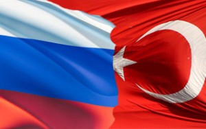 Российско-турецкие отношения стремительно развиваются
