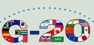 Ноябрьский саммит «Большой двадцатки»