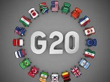 Встреча G20 4 и 5 сентября