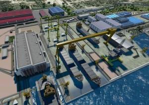 Реализация проекта Роснефти «Звезда» может потребовать помощи из ФНБ