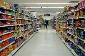 Супермаркет Green