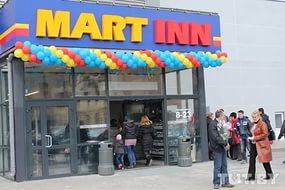 Супермаркет MART INN