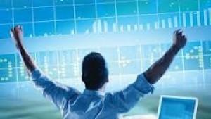 Торговля на Московской бирже в игровом режиме