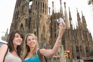 Турпоездки подорожали, количество туристов сократилось