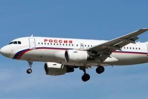 Российские авиакомпании получили запрет на обслуживание в украинских аэропортах